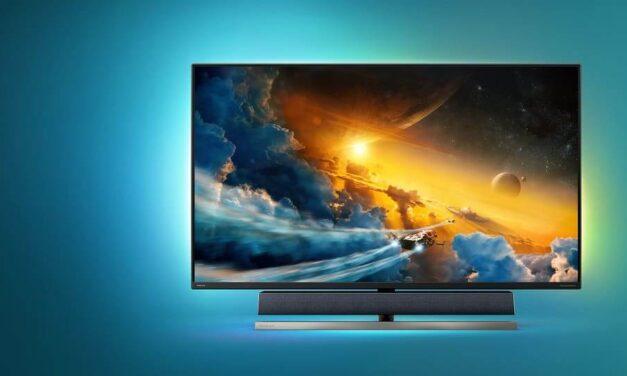 Philips presenta los nuevos monitores 558M1RY y 278M1R