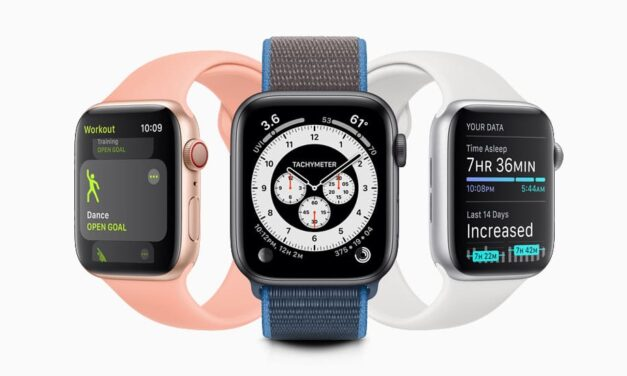watchOS 7 añade importantes prestaciones de personalización, salud y fitness al Apple Watch