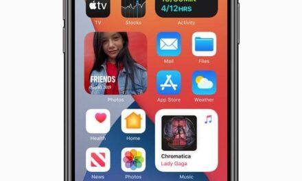 Apple da un giro a la experiencia del iPhone con iOS 14