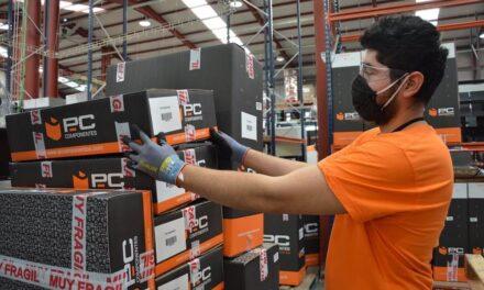 Uno de cada cuatro portátiles adquiridos en España durante el confinamiento se vendió en PcComponentes