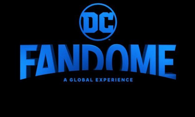 Descubre la DC FANDOME, una experiencia virtual inmersiva para fans del universo DC
