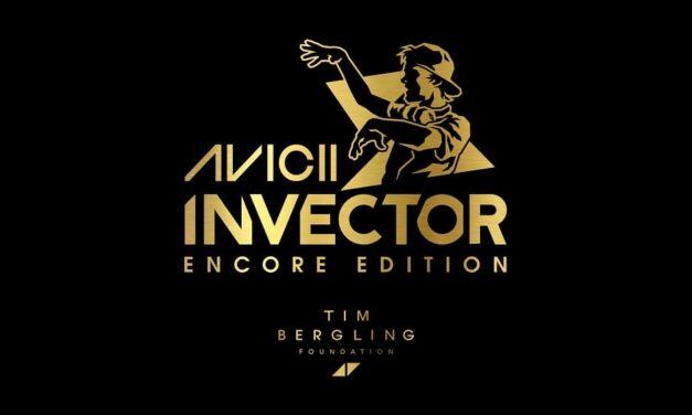 AVICII Invector Encore Edition llega a Nintendo Switch el 8 de septiembre con diez pistas nuevas y contenido exclusivo