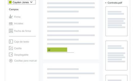 HelloSign, compañía adquirida por Dropbox, lanza su solución de firma electrónica en el mercado español