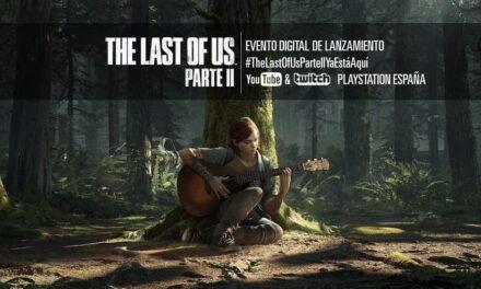 PlayStation España presenta el evento digital de lanzamiento de The Last of Us Parte II
