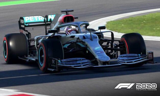 Desvelada la lista de características de F1 2020 en un épico tráiler