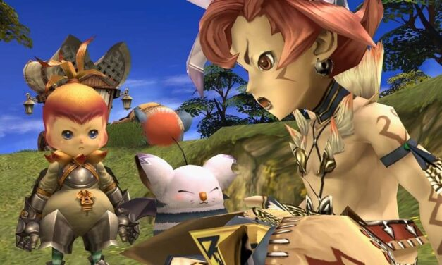 Confirmada la demo descargable de FINAL FANTASY CRYSTAL CHRONICLES Remastered Edition