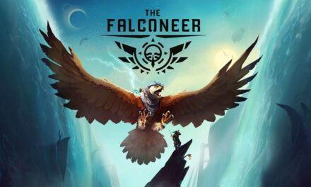 Vuela con el nuevo tráiler de la historia de The Falconeer