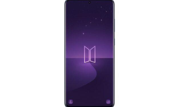I Purple You: Samsung presenta una edición especial de la banda de pop BTS para Galaxy S20+ y Galaxy Buds+