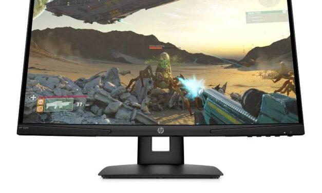 HP renueva sus equipos gaming con el nuevo OMEN 15 y el HP Pavilion 16