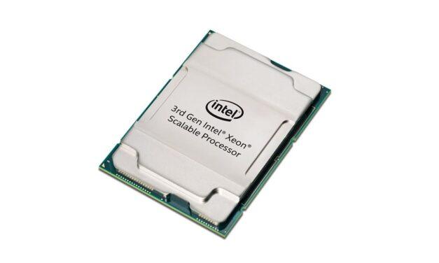 Intel anuncia una plataforma de análisis e IA con nuevas soluciones de procesador, memoria, almacenamiento y FPGA
