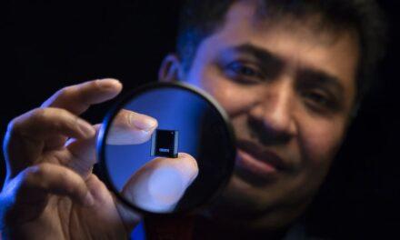 Intel presenta Lakefield, el procesador Intel Core con tecnología híbrida