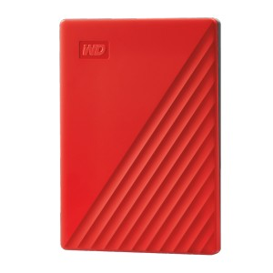 Review My Passport 2TB de WD