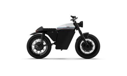Las motos de OX Motorcycles crecen en inteligencia con la mejora de su SmartbOX