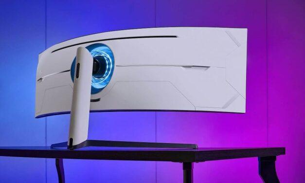 Samsung anuncia Odyssey G9, el monitor gaming curvo con el mejor rendimiento de la industria