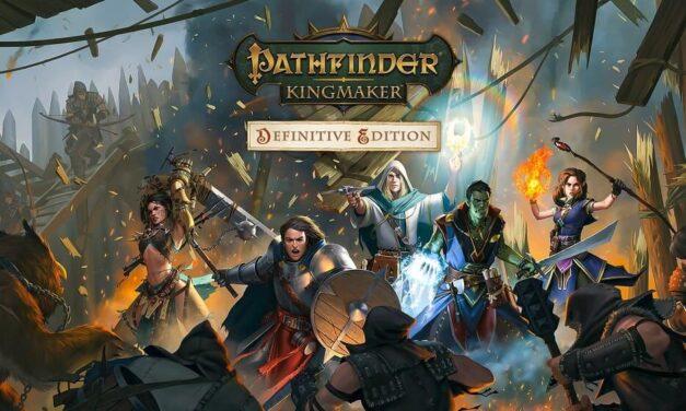 Pathfinder: Kingmaker – Enhanced Plus Edition ya disponible en Epic Game Store