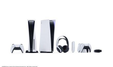 La consola de última generación PlayStation 5 ya está disponible en España