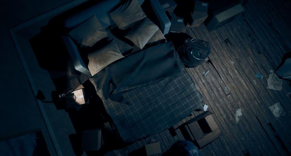 DO NOT OPEN presenta su teaser, un videojuego de terror y escape room para PlayStation VR