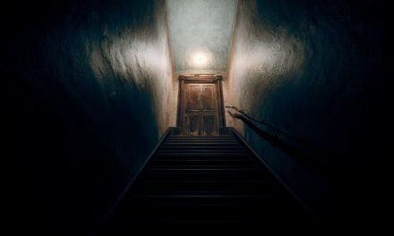 DO NOT OPEN presenta su teaser, un videojuego de terror y escape room para PlayStation VR
