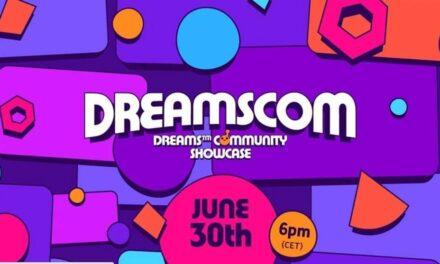 Dreams presenta un showcase el próximo 30 de junio con sus mejores creaciones