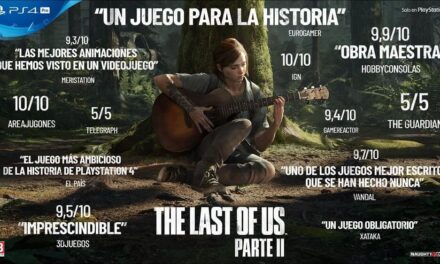 No te pierdas, a las 20:00, el evento digital de bienvenida de The Last of Us Parte II