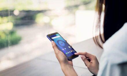 SMART MAX de SPC, un smartphone 4G con procesador Octa Core por menos de 90 euros