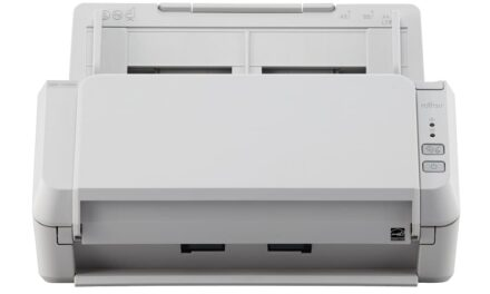 PFU (Fujitsu) lanza la segunda generación de los escáneres SP