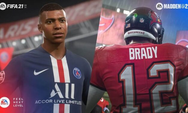 Star Wars: Squadrons, EA SPORTS FIFA 21, Apex Legends y el sorprendente regreso de la saga Skate protagonizan la ceremonia del EA Play Live 2020
