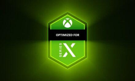 Optimizado para Xbox Series X: Call of the Sea