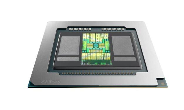 La nueva GPU Radeon Pro 5600M de AMD ya está disponible para los usuarios del MacBook Pro de 16 pulgadas