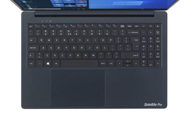 Dynabook lanza su portátil más económico con prestaciones avanzadas para pymes y estudiantes