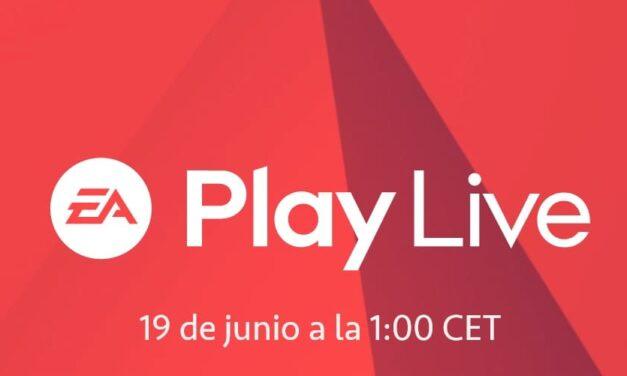 Únete a la retransmisión de EA Play Live 2020 a través de Twitch, Youtube o en la web de EA para conocer todas las próximas novedades