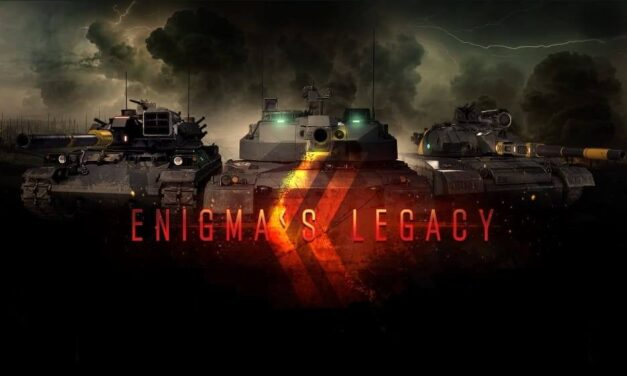 Armored Warfare estrena su nuevo Battle Path: Enigma's Legacy