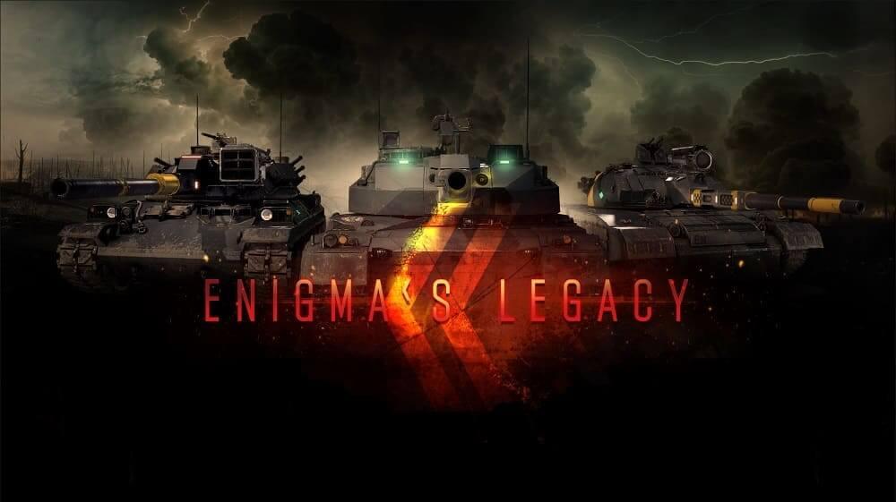 Armored Warfare estrena su nuevo Battle Path: Enigma's Legacy
