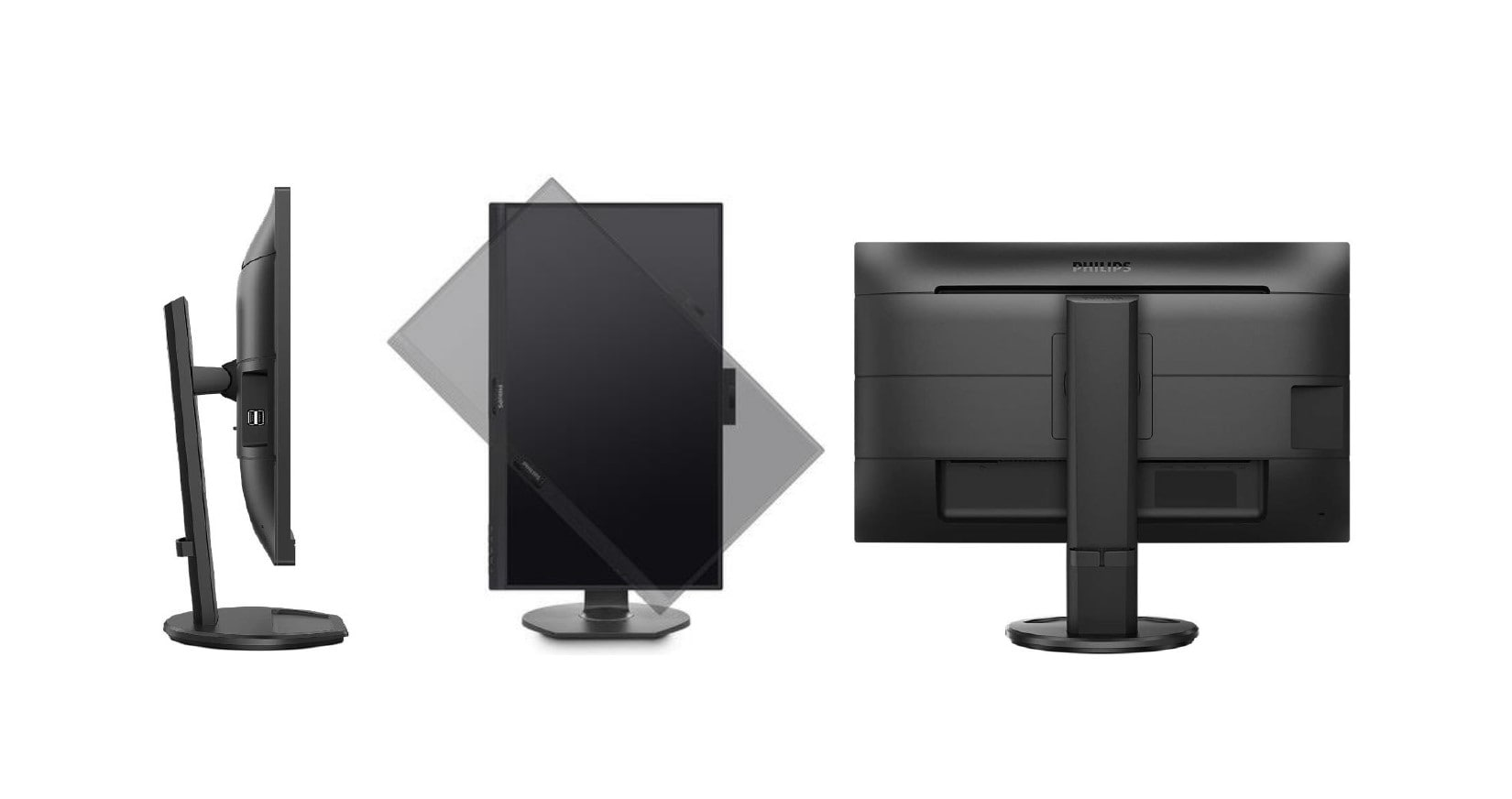 Review monitor Philips 273B9