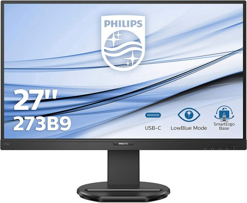 Review: Monitor Philips 273B