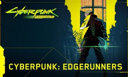 CD Projekt RED, Studio Trigger y Netflix se unen para el anime global Cyberpunk: Edgerunners