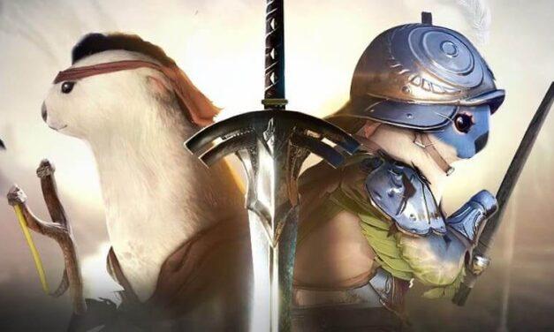 Papúa Lutrinea: un nuevo territorio y una extraordinaria historia llegan a la versión de PC de Black Desert Online