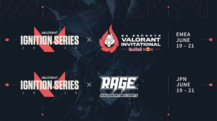 Riot Games anuncia la Ignition Series de VALORANT
