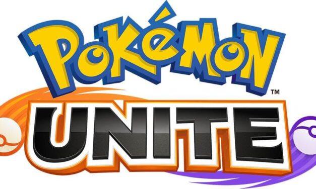 Se ha anunciado Pokémon UNITE para Nintendo Switch  y dispositivos móviles