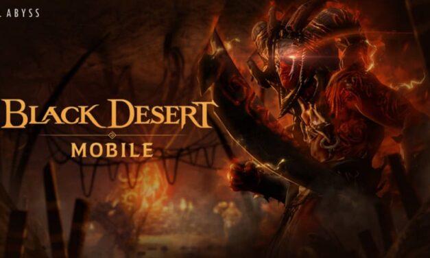 Amazon Prime ofrece valiosas recompensas a los jugadores de Black Desert Mobile