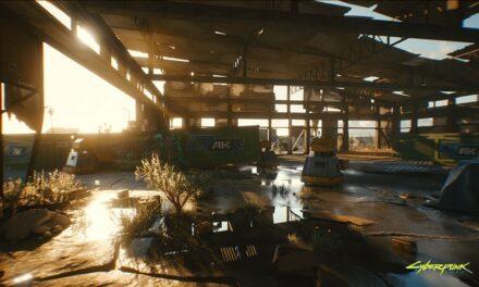 NVIDIA muestra imágenes inéditas de Cyberpunk 2077 con RTX