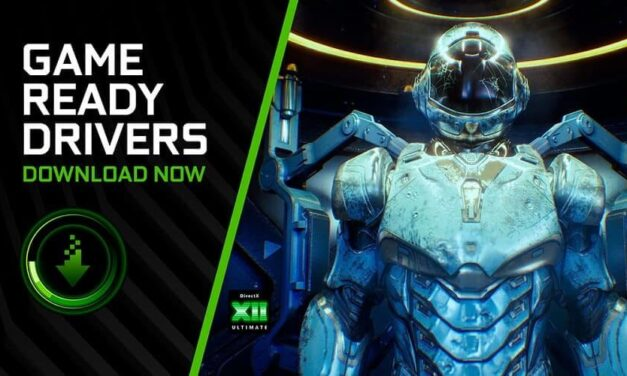 NVIDIA da soporte total a DirectX 12 Ultimate con los nuevos drivers Game Ready y Studio