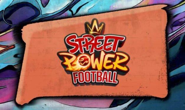 El 25 de agosto desata tu estilo callejero en Street Power Football, para PC y consolas