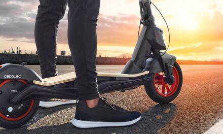 CECOTEC crece en la gama de patinetes eléctricos con Bongo Serie S Unlimited