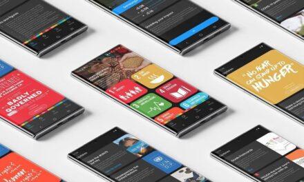 Samsung cumple un año de colaboración con el PNUD para el apoyo de los ODS