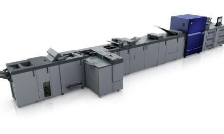 Beneficios de las impresoras de producción DEVELOP para un negocio