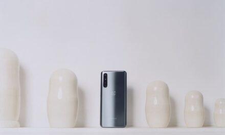 OnePlus Nord, el smartphone perfecto para la vuelta a la rutina