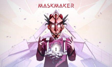 Maskmaker presenta su primer diario de desarrollo