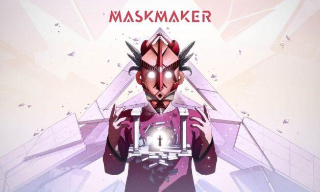 Maskmaker, el título de VR para Oculus Rift/Quest, PlayStation VR y HTC Vive muestra su segundo diario de desarrollo