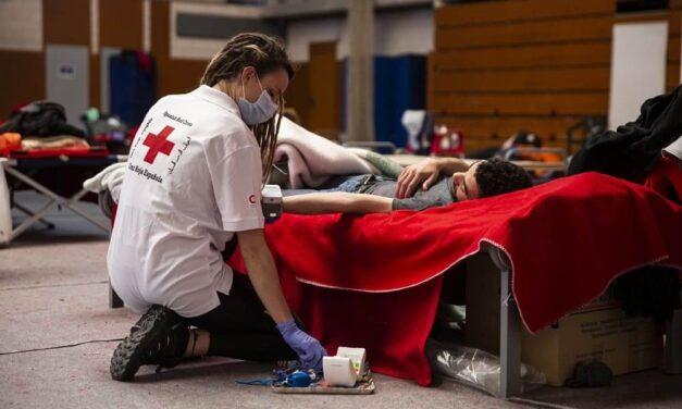 Cruz Roja se apoya en Microsoft Power BI para mostrar la transparencia de su plan Cruz Roja RESPONDE frente a la COVID-19